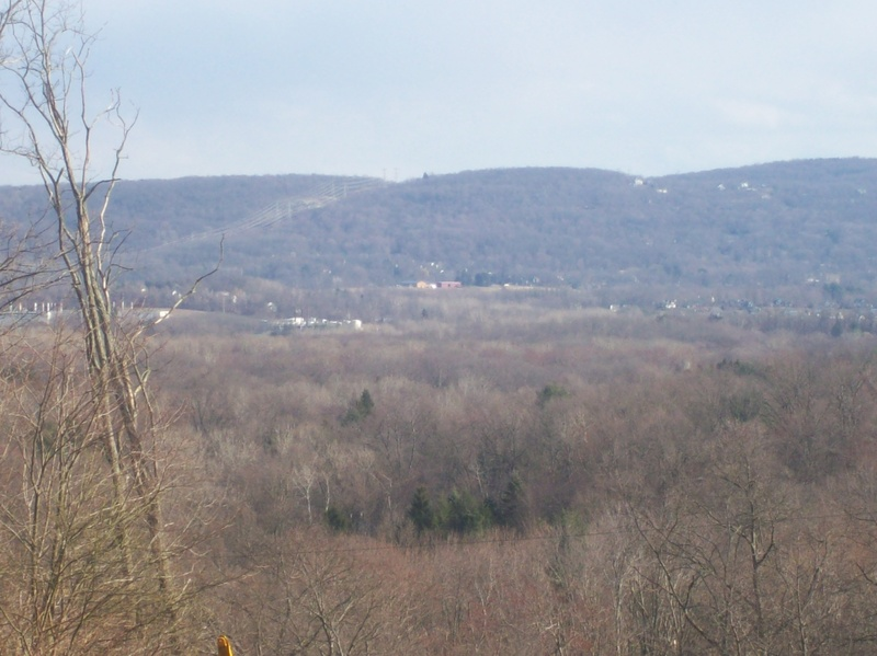 Moccasin Hill views